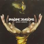 IMAGINE DRAGONS - SMOKE + MIRRORS (CD).