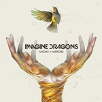 IMAGINE DRAGONS SMOKE + MIRRORS DELUXE EDITION (CD).