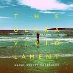 MANIC STREET PREACHERS - THE ULTRA VIVID LAMENT (CD).