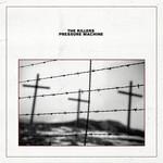 THE KILLERS - PRESSURE MACHINE (CD).