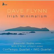 DAVE FLYNN - IRISH MINIMALISM (CD).