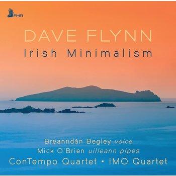 DAVE FLYNN - IRISH MINIMALISM (CD)