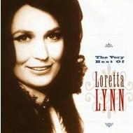 LORETTA LYNN - THE VERY BEST OF LORETTA LYNN (CD).. )