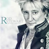 ROD STEWART - THE TEARS OF HERCULES (CD).