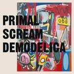PRIMAL SCREAM - DEMODELICA (CD).