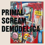 PRIMAL SCREAM - DEMODELICA (Vinyl LP).