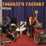 JOHN FOGERTY - FOGERTY'S FACTORY (CD).
