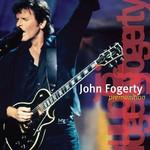 JOHN FOGERTY - PREMONITION (CD).