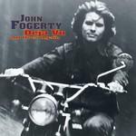 JOHN FOGERTY - DEJA VU (ALL OVER AGAIN) (CD).