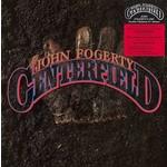 JOHN FOGERTY - CENTERFIELD (CD).