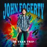 JOHN FOGERTY 50 YEAR TRIP LIVE AT RED ROCKD (CD).