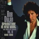 BOB DYLAN - SPRINGTIME IN NEW YORK BOOTLEG SERIES VOL.16  1980-1985 (5 CD Set).