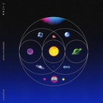 COLDPLAY - MUSIC OF THE SPHERES (CD).