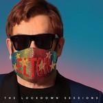ELTON JOHN - THE LOCKDOWN SESSIONS (CD).