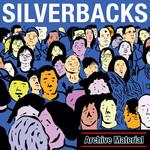 SILVERBACKS - ARCHIVE MATERIAL (CD).