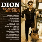 DION - STOMPING GROUND (CD).