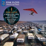PINK FLOYD - A MOMENTARY LAPSE OF REASON (CD).