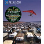 PINK FLOYD - A MOMENTARY LAPSE OF REASON (CD / Blu-Ray).