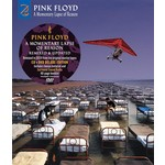 PINK FLOYD - A MOMENTARY LAPSE OF REASON (CD / DVD).