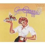 AMERICAN GRAFFITI O.S.T. - VARIOUS ARTISTS (CD).