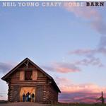 NEIL YOUNG & CRAZY HORSE - BARN (Vinyl LP).
