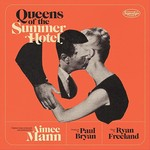AIMEE MANN - QUEENS OF THE SUMMER HOTEL (CD).