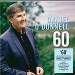 DANIEL O'DONNELL - 60  (CD)...