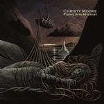 CHRISTY MOORE - FLYING INTO MYSTERY (CD).