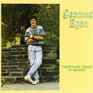SEAMUS EGAN - TRADITIONAL MUSIC OF IRELAND