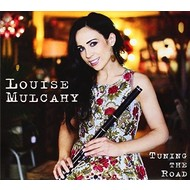 LOUISE MULCAHY - TUNING THE ROAD (CD)...