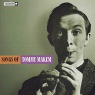 TOMMY MAKEM - SONGS OF TOMMY MAKEM (CD)