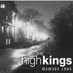 THE HIGH KINGS - MEMORY LANE (CD)...