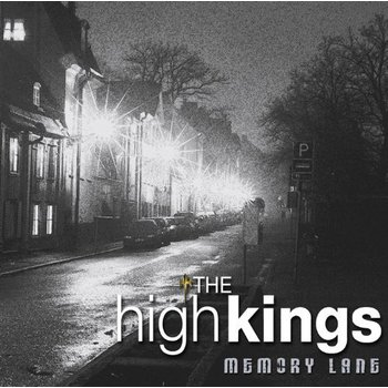 THE HIGH KINGS - MEMORY LANE (CD)