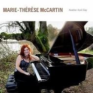 MARIE THERESE MCCARTIN - ANOTHER APRIL DAY (CD)