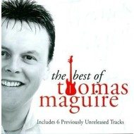THOMAS MAGUIRE - THE BEST OF THOMAS MAGUIRE (CD)...