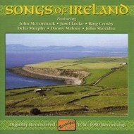 SONGS OF IRELAND - VARIOUS ARTISTS (CD)...