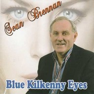 SEAN BRENNAN - BLUE KILKENNY EYES (CD)...