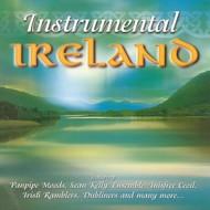 INSTRUMENTAL IRELAND - VARIOUS IRISH ARTISTS