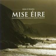 SEAN O RIADA - MISE EIRE CD