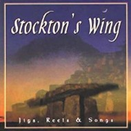 STOCKTON'S WING - STOCKTON'S WING