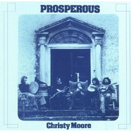 CHRISTY MOORE - PROSPEROUS (CD).