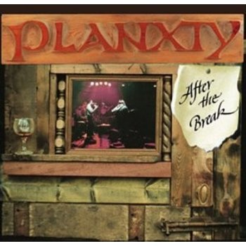 PLANXTY - AFTER THE BREAK (CD)