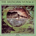 SHAUN DAVEY - THE BRENDAN VOYAGE (CD)...