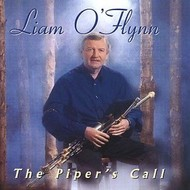 LIAM O'FLYNN - THE PIPER'S CALL (CD)...