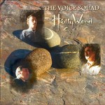 THE VOICE SQUAD - HOLLY WOOD (CD)...