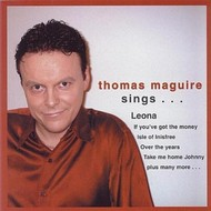THOMAS MAGUIRE - SINGS (CD).