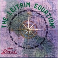 THE LEITRIM EQUATION 2 feat. DERVISH (CD)...