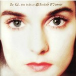 SINEAD O'CONNOR - SO FAR, THE BEST OF SINEAD O'CONNOR (CD)...