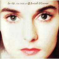 SINEAD O'CONNOR - SO FAR, THE BEST OF SINEAD O'CONNOR (CD)...