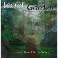 SECRET GARDEN -SONGS FROM A SECRET GARDEN (CD)...